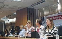 MOC participou de audiência pública sobre os Direitos das Crianças e dos Adolescentes na Bahia